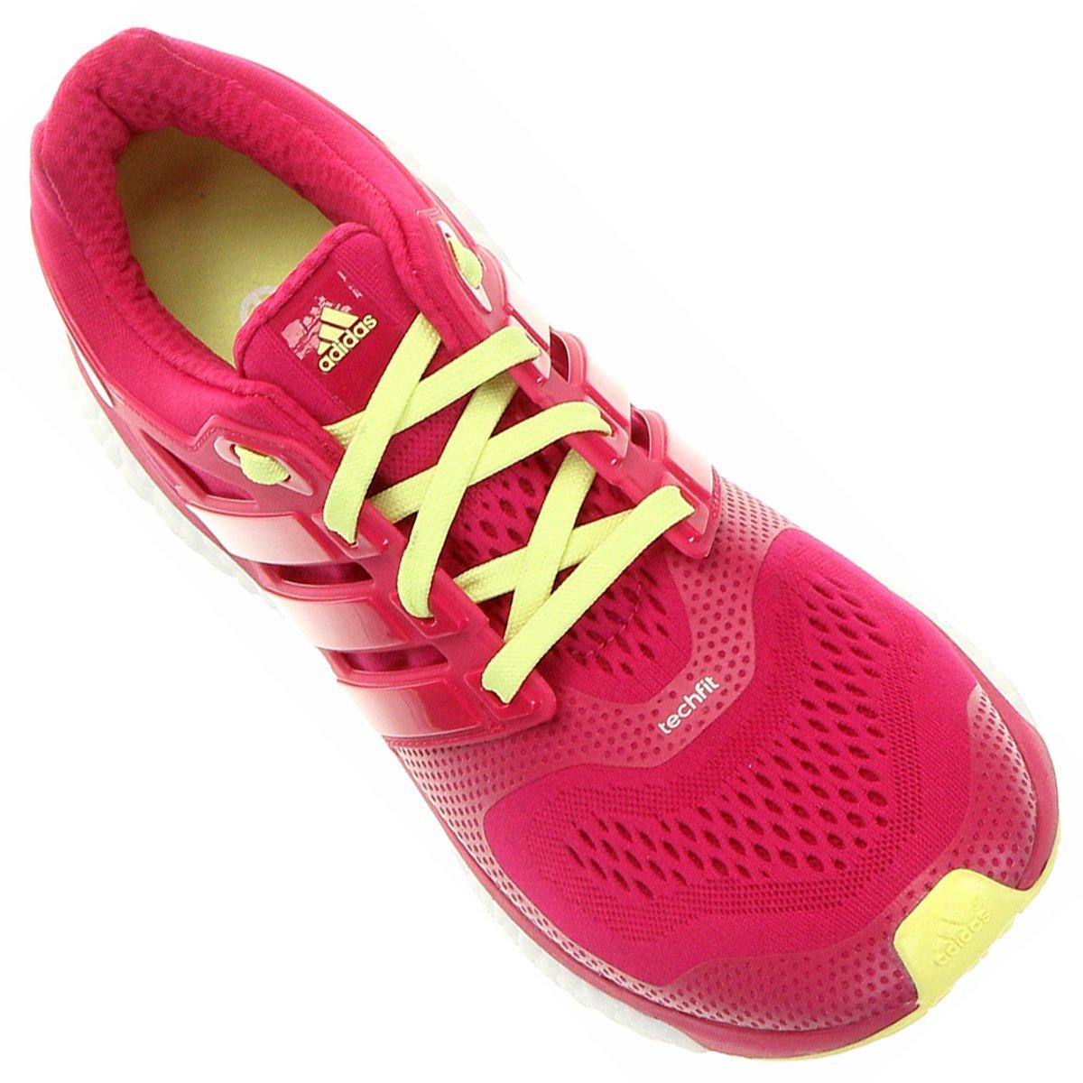 Tênis Adidas Energy Boost ESM Feminino - Compre Agora  52baf04e36e11