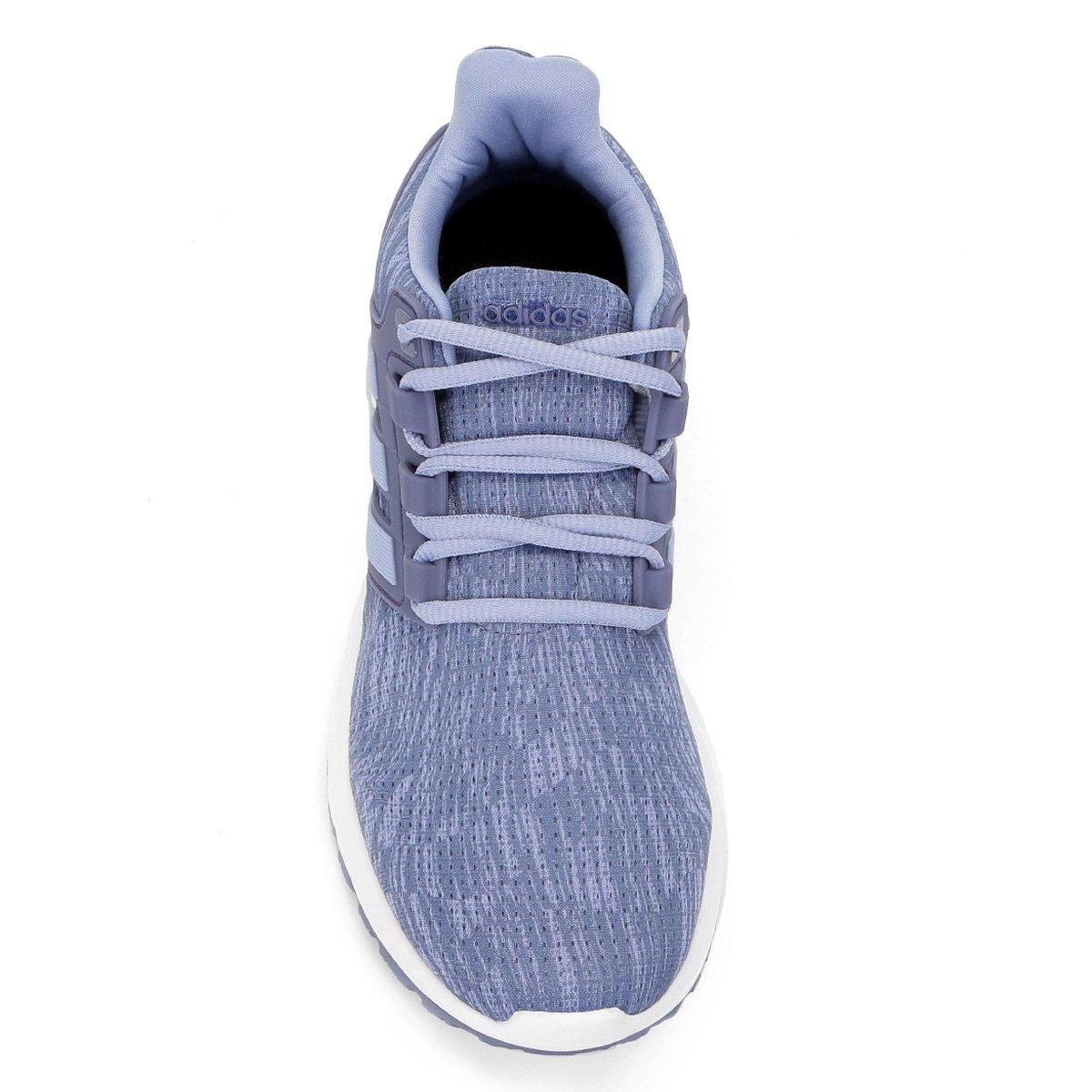 Tênis Adidas Energy Cloud 2 Feminino - Azul - Compre Agora  836e4aa59fb65