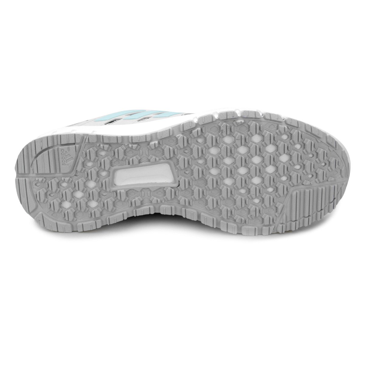Tênis Adidas Energy Cloud 2 Feminino - Cinza e Verde - Compre Agora ... 96b654b68749a
