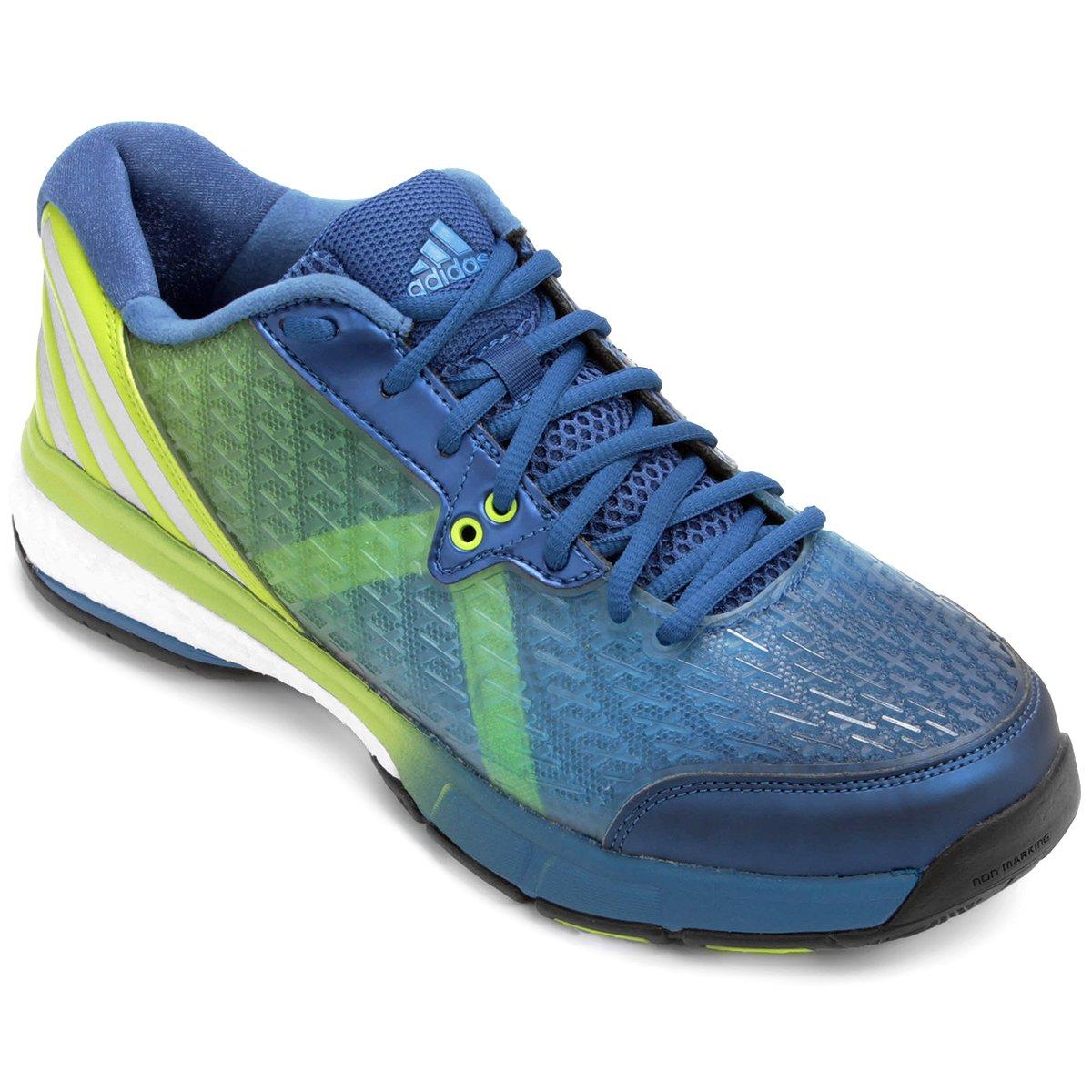 fd64e66720d Tênis Adidas Energy Volley Boost 2 - Compre Agora