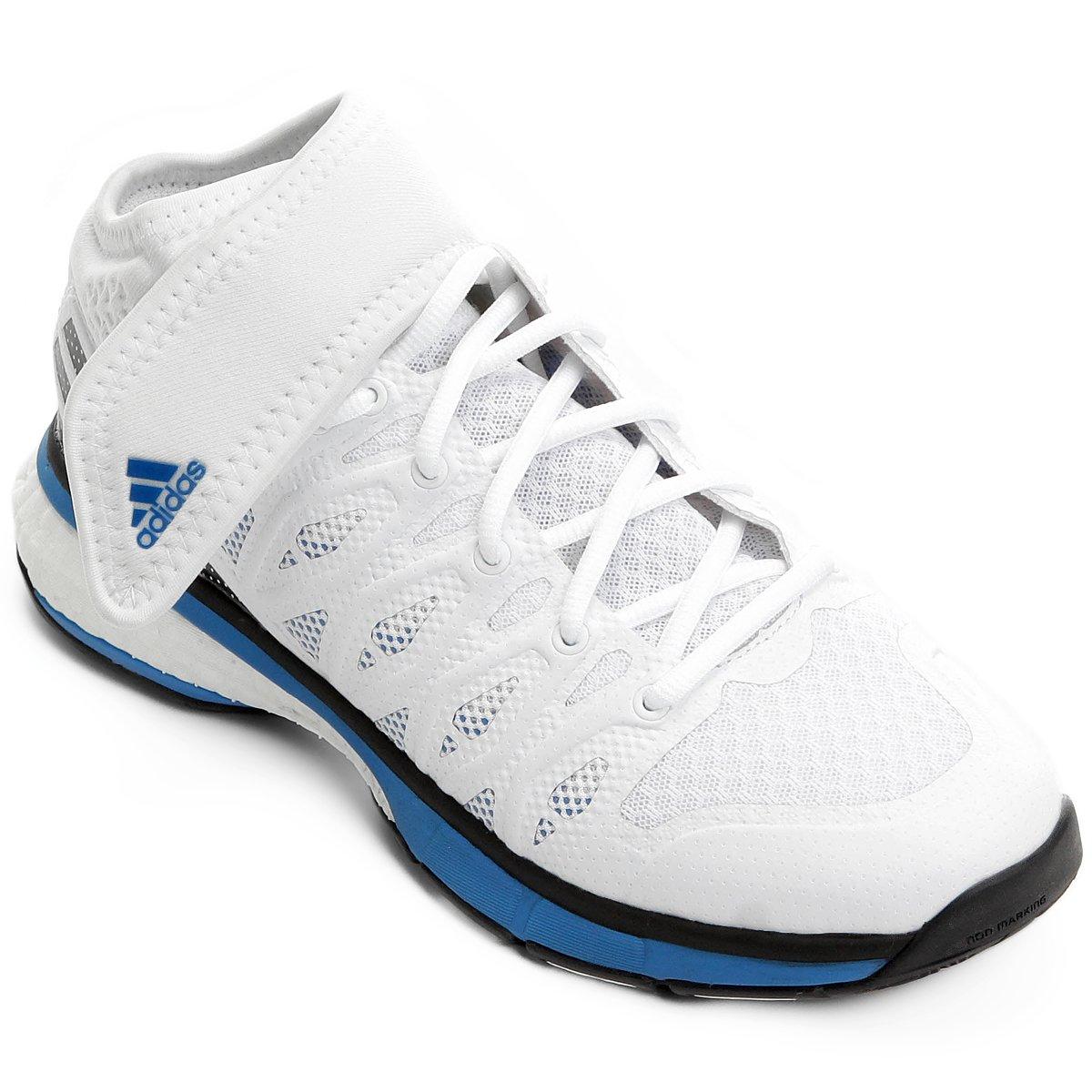 b98eb892cdf Tênis Adidas Energy Volley Boost Mid - Compre Agora