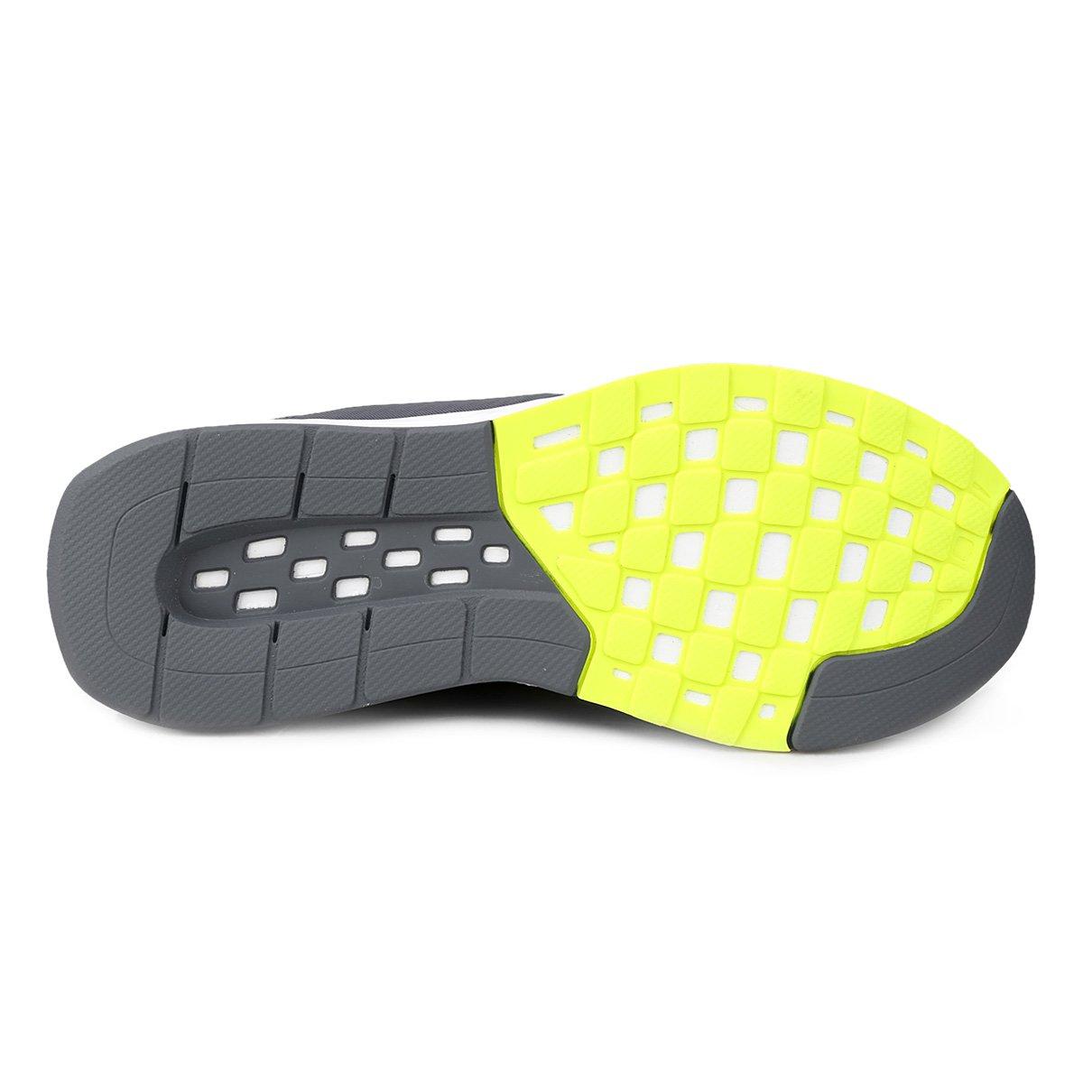 Tênis Cinza 5 Falcon Elite Masculino Tênis Adidas Adidas 0wqvr0