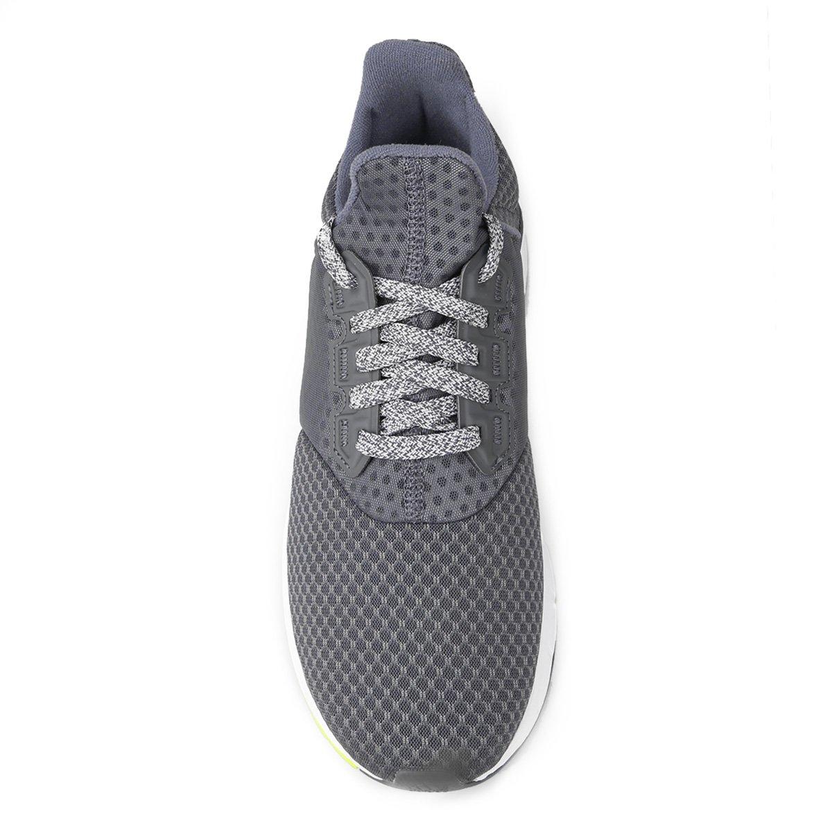 Tênis Elite Tênis Adidas Falcon Cinza Elite Masculino 5 Falcon Adidas 5 Masculino FdqwX8