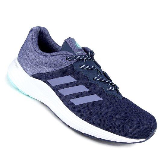 Tênis Adidas Fluid Cloud Feminino - Azul