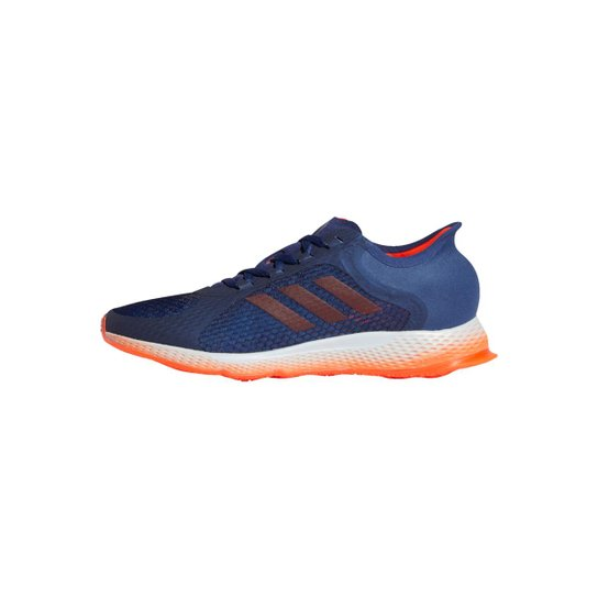 Tênis Adidas Focusbreathein Feminin - Azul