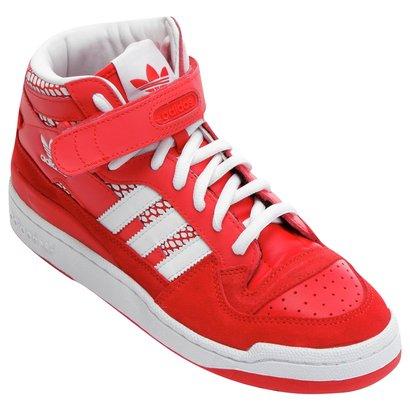 933497371d ... clearance tênis adidas forum mid compre agora netshoes b8977 12cea