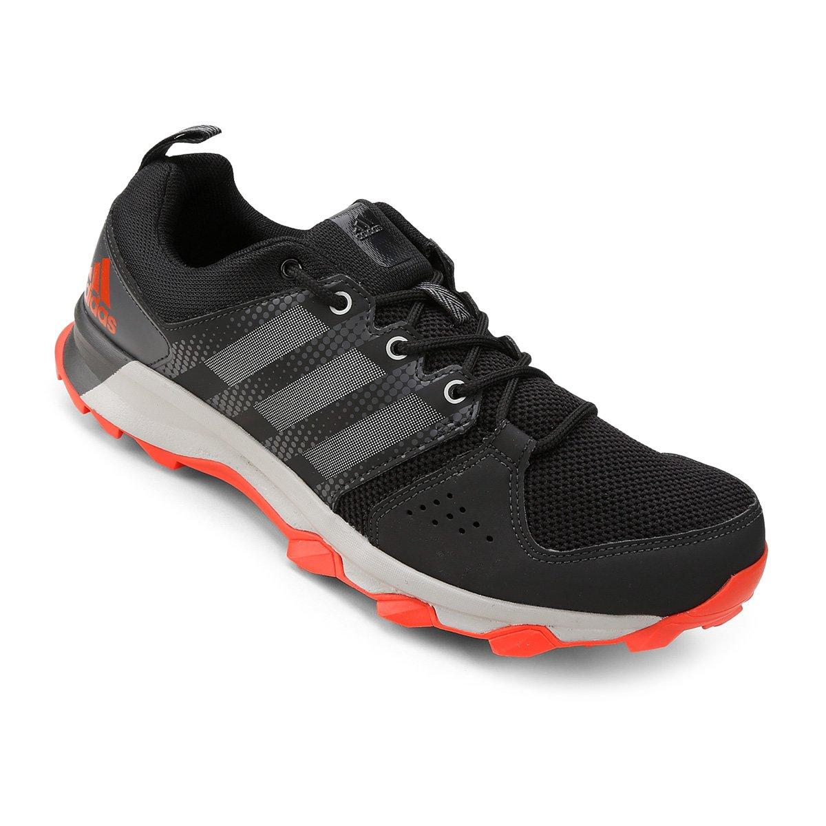 d649ad04cc6bc Tênis Adidas Galaxy Trail Masculino | Netshoes