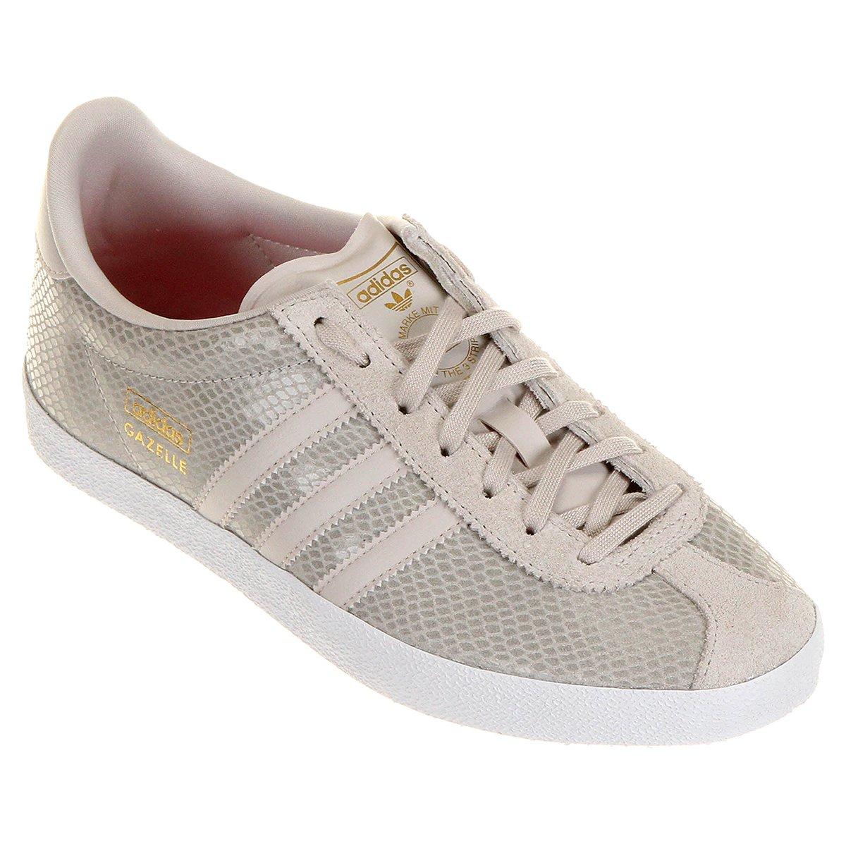new arrival 9420e d47af Tênis Adidas Gazelle Og W - Compre Agora  Netshoes