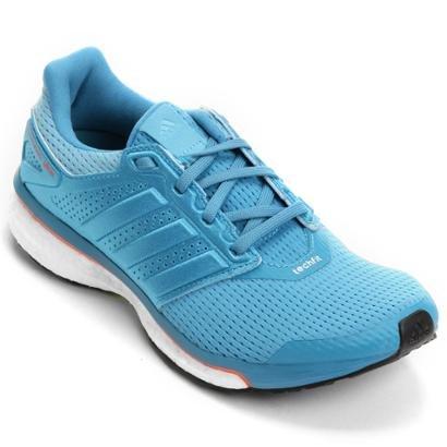 Tênis Adidas Glide Boost Feminino
