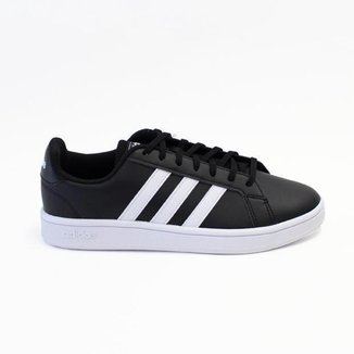 Tênis Adidas Grand Court Base Adulto
