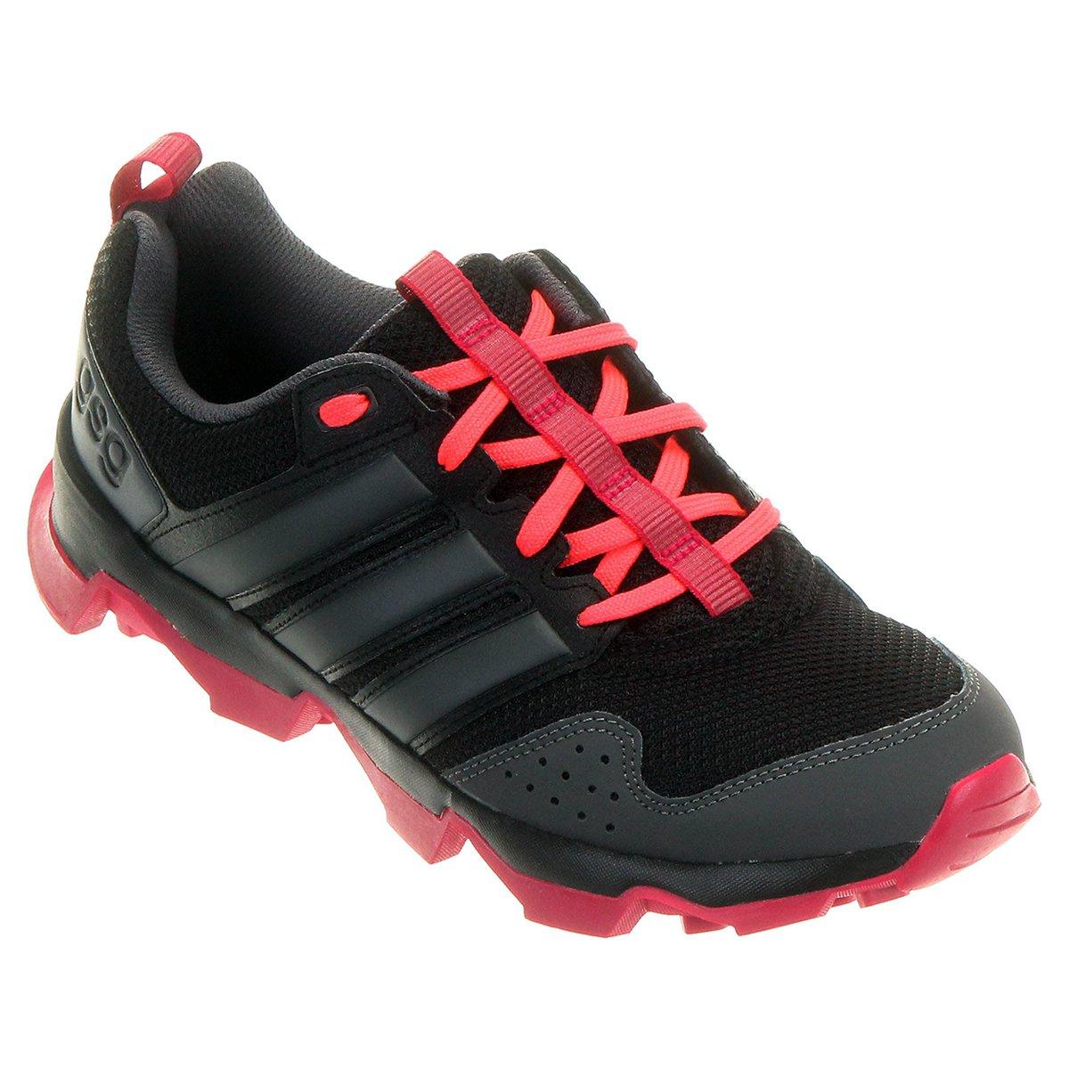 Tênis Adidas Gsg9 Tr Feminino - Compre Agora  03b9543439e7a