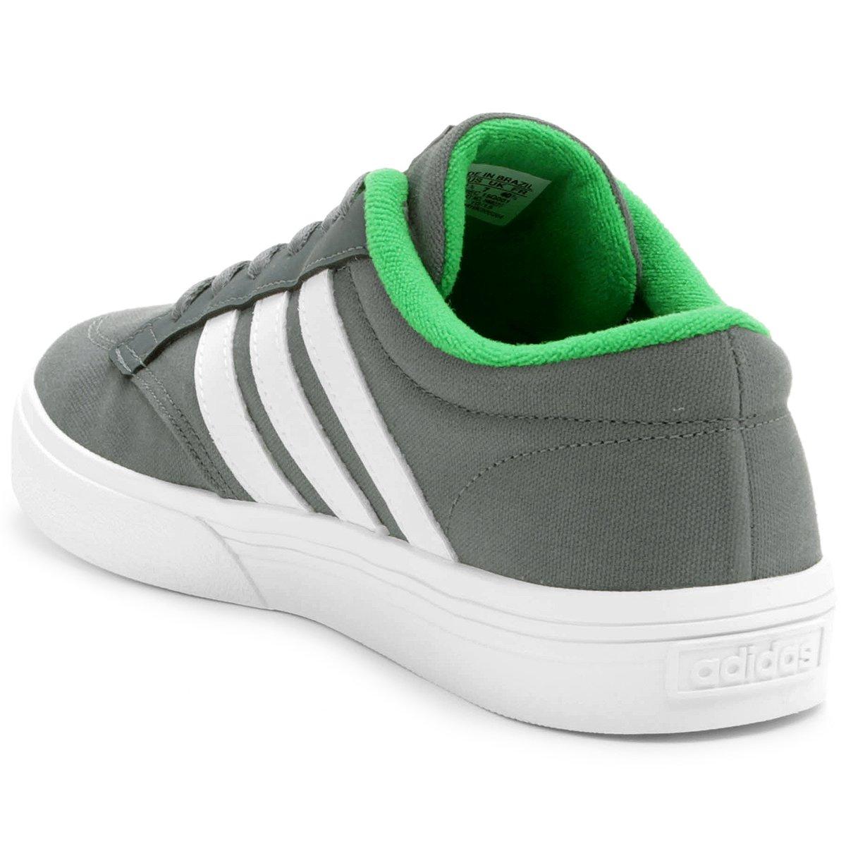 Tênis Adidas GVP - Compre Agora  6c8bf87d86cf4