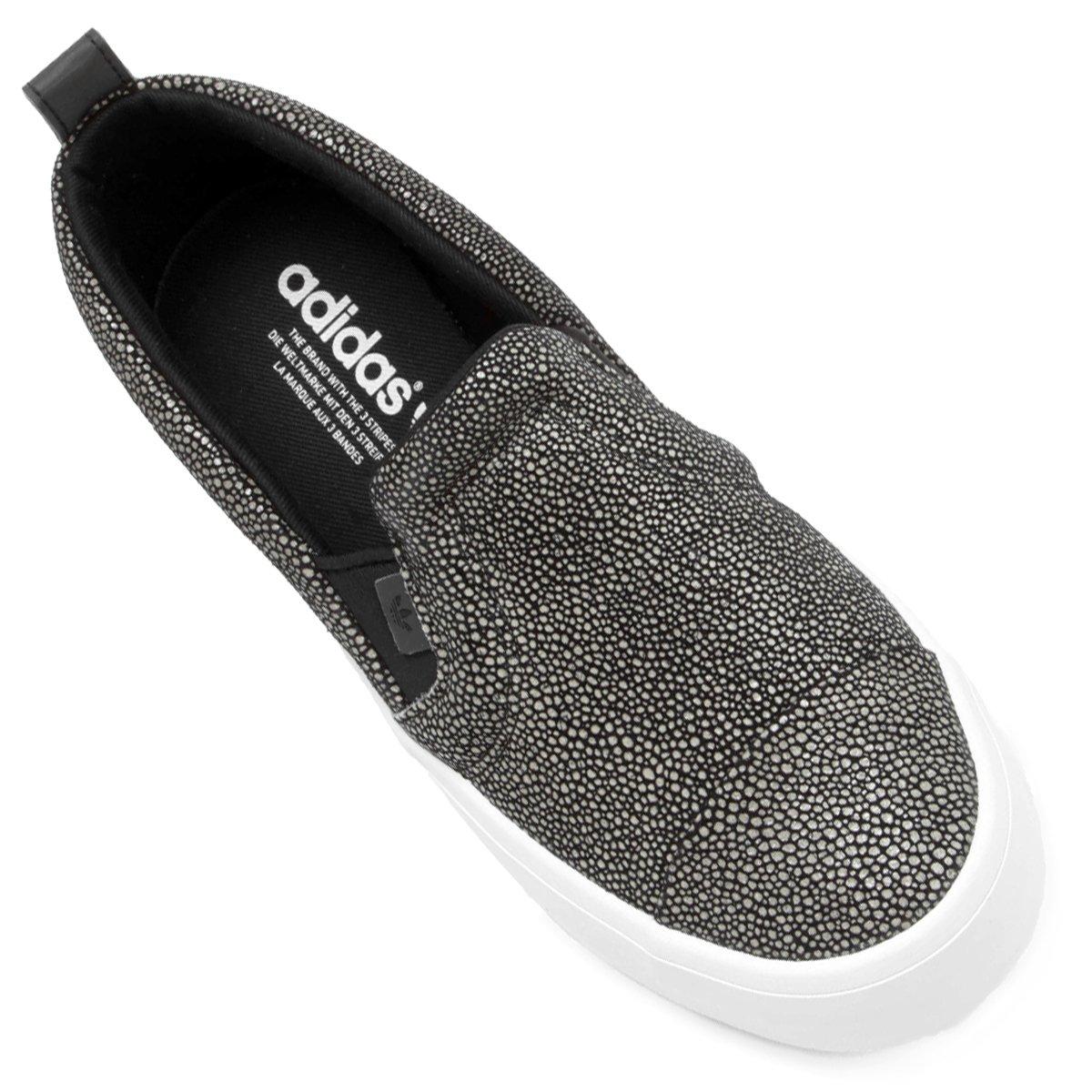 4aa03df61bb Tênis Adidas Honey 2 0 Slipon W - Compre Agora
