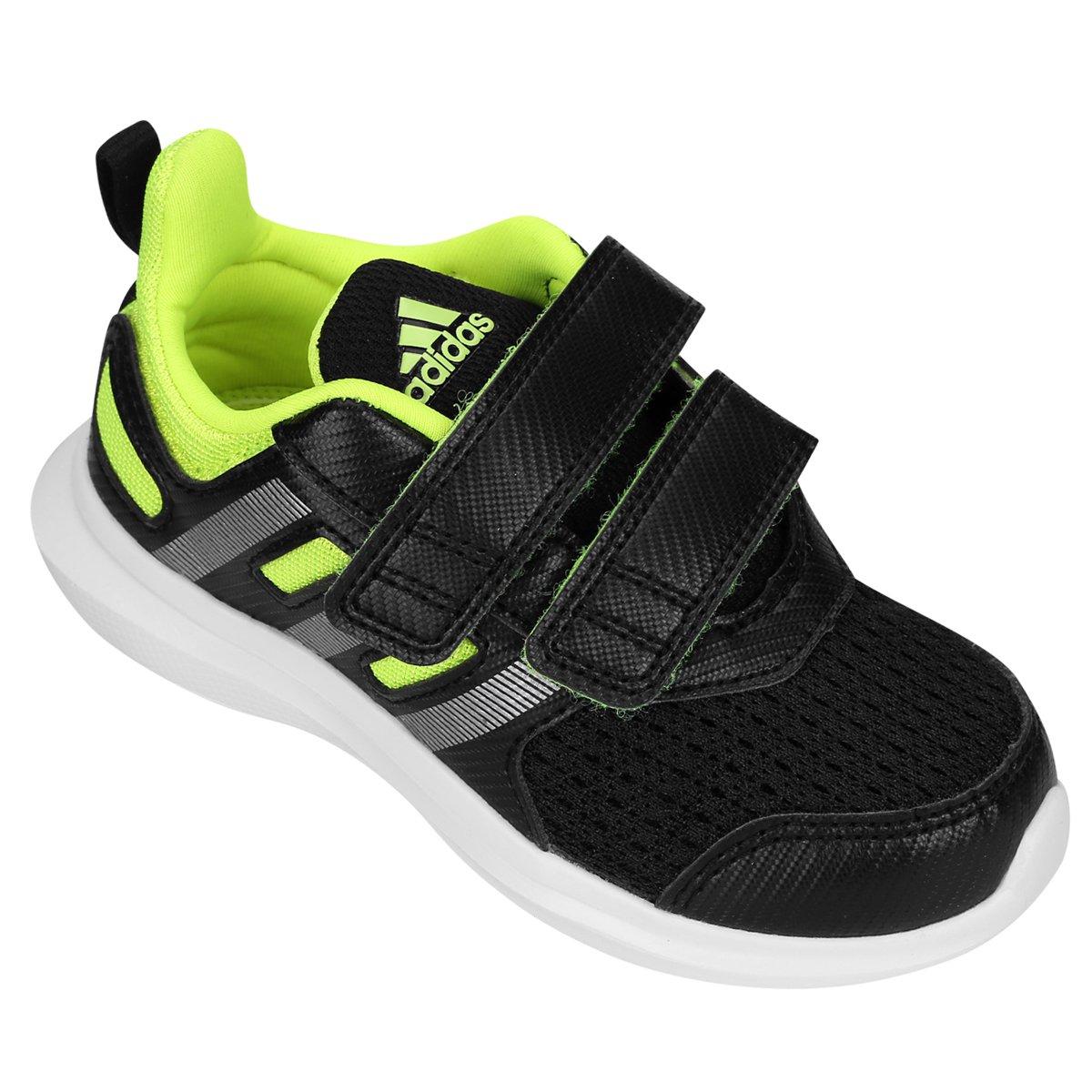 6272246fecd Tênis Adidas Hyperfast 2 Cf Infantil - Compre Agora