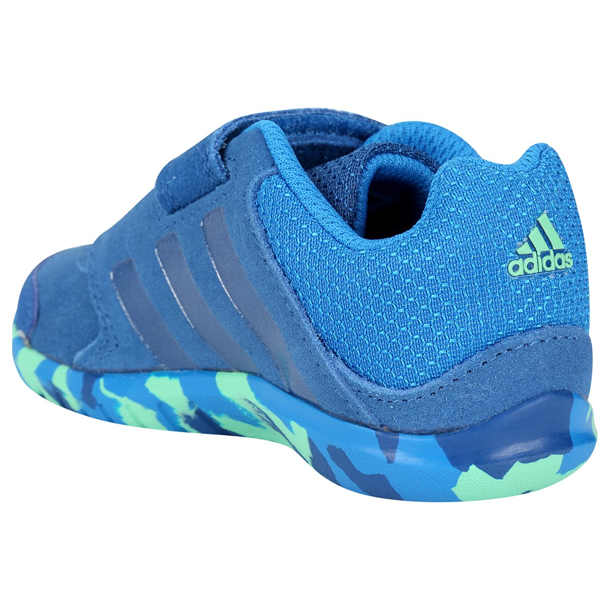 Tênis Adidas Katnat 3 Ac I Infantil - Compre Agora  311b72b7d09f8