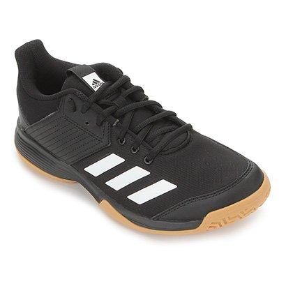 Tênis Adidas Ligra 6 Feminino - Feminino