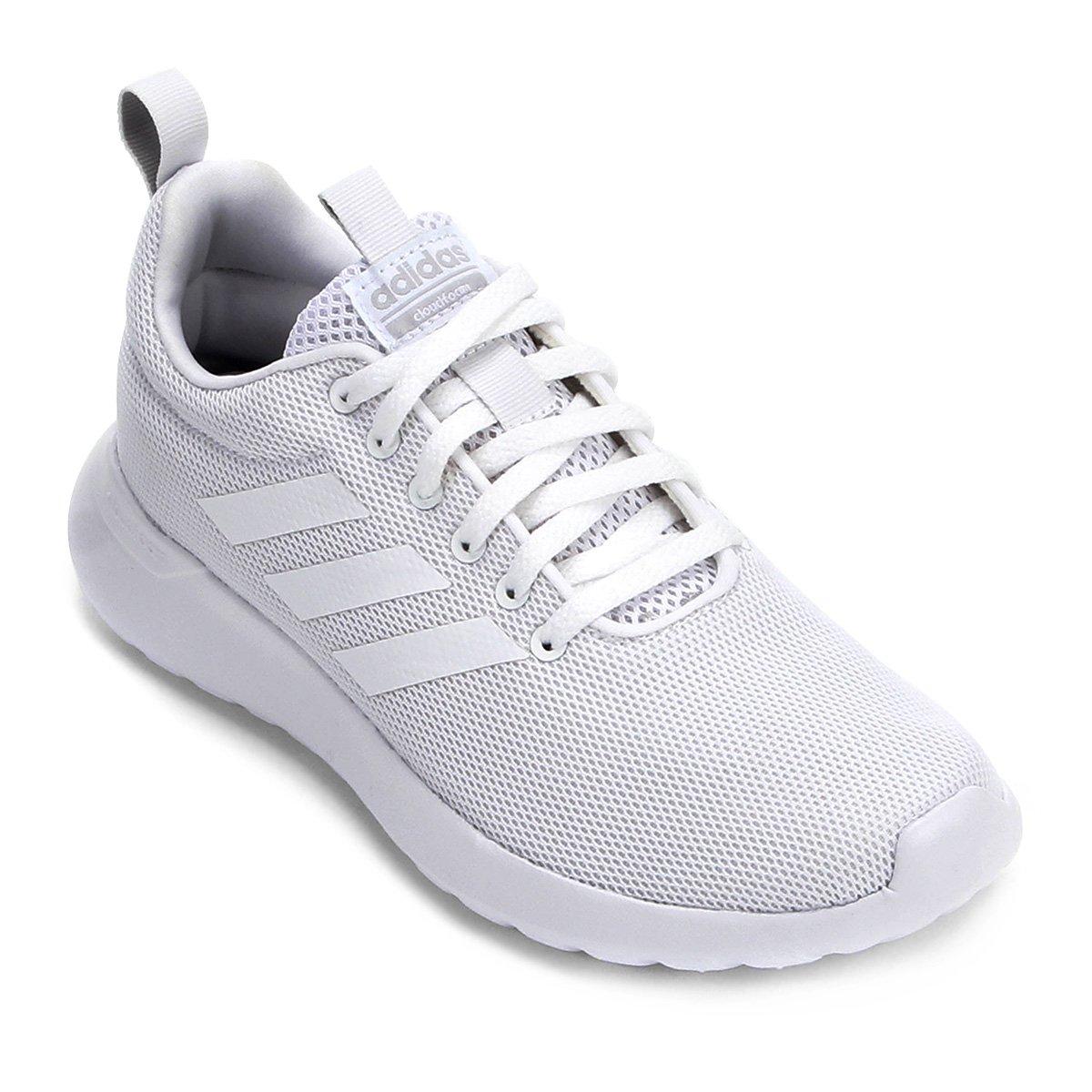 8ae4bd06a Tênis Adidas Lite Racer Cln Feminino - Compre Agora