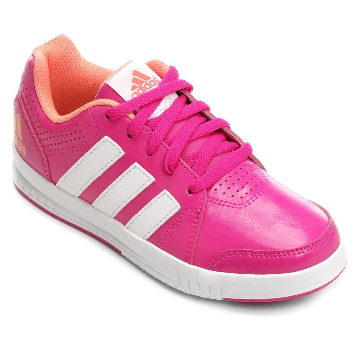 50d70208f8e Tênis Adidas Lk Trainer 7 Synth Infantil - Compre Agora