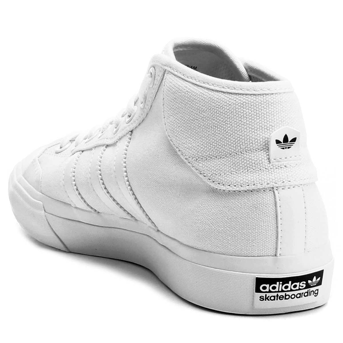 9f31da6d129 Tênis Adidas Matchcourt Mid Adv - Compre Agora