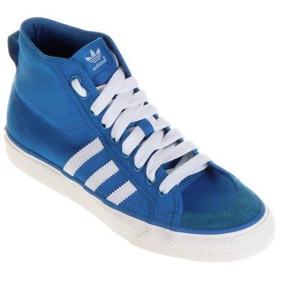 d99e7188c83 Tênis Adidas Nizza HI - Compre Agora