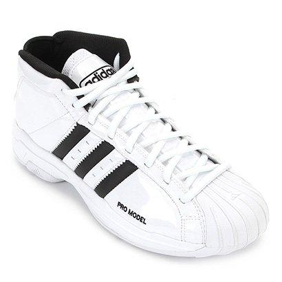 Tênis Adidas Pro Model 2G Masculino - Masculino