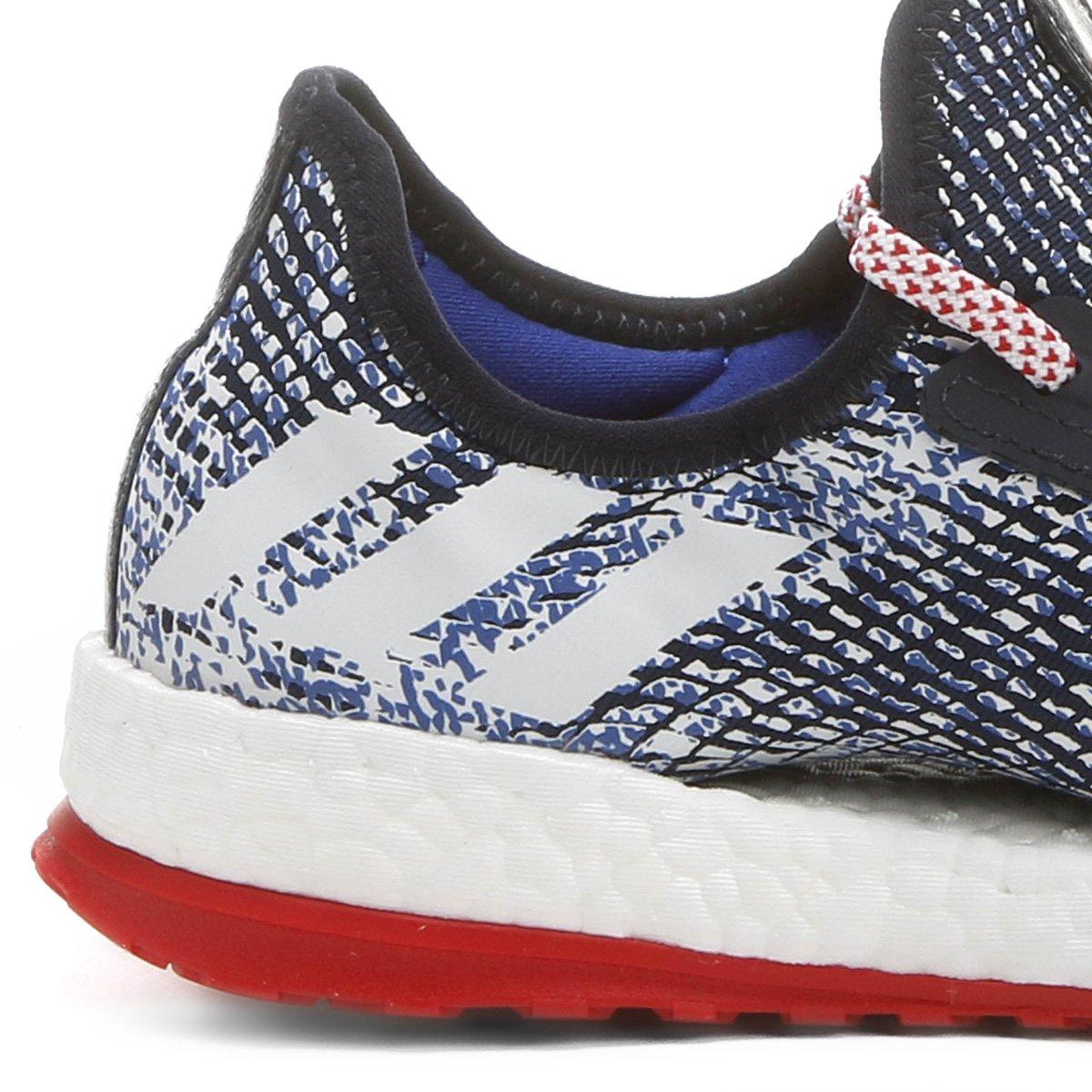 Tênis Adidas Pure Boost X Feminino - Compre Agora  e3f1c2b30be47