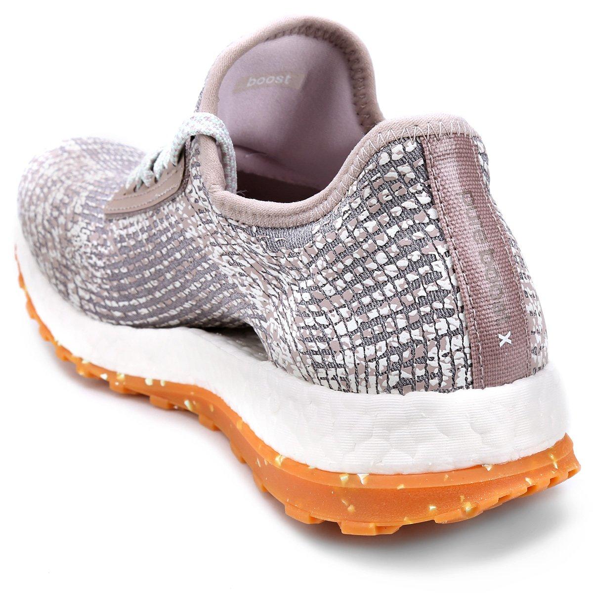 01e778fcc8 Tênis Adidas Pure Boost X - Compre Agora