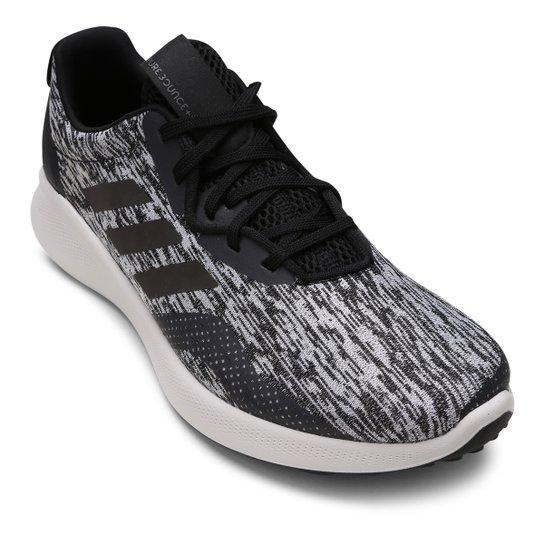Tênis Adidas Purebounce 80 Masculino - Preto
