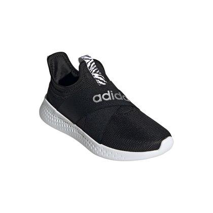 Tênis Adidas Puremotion Adapt Slipon Zebra Feminino