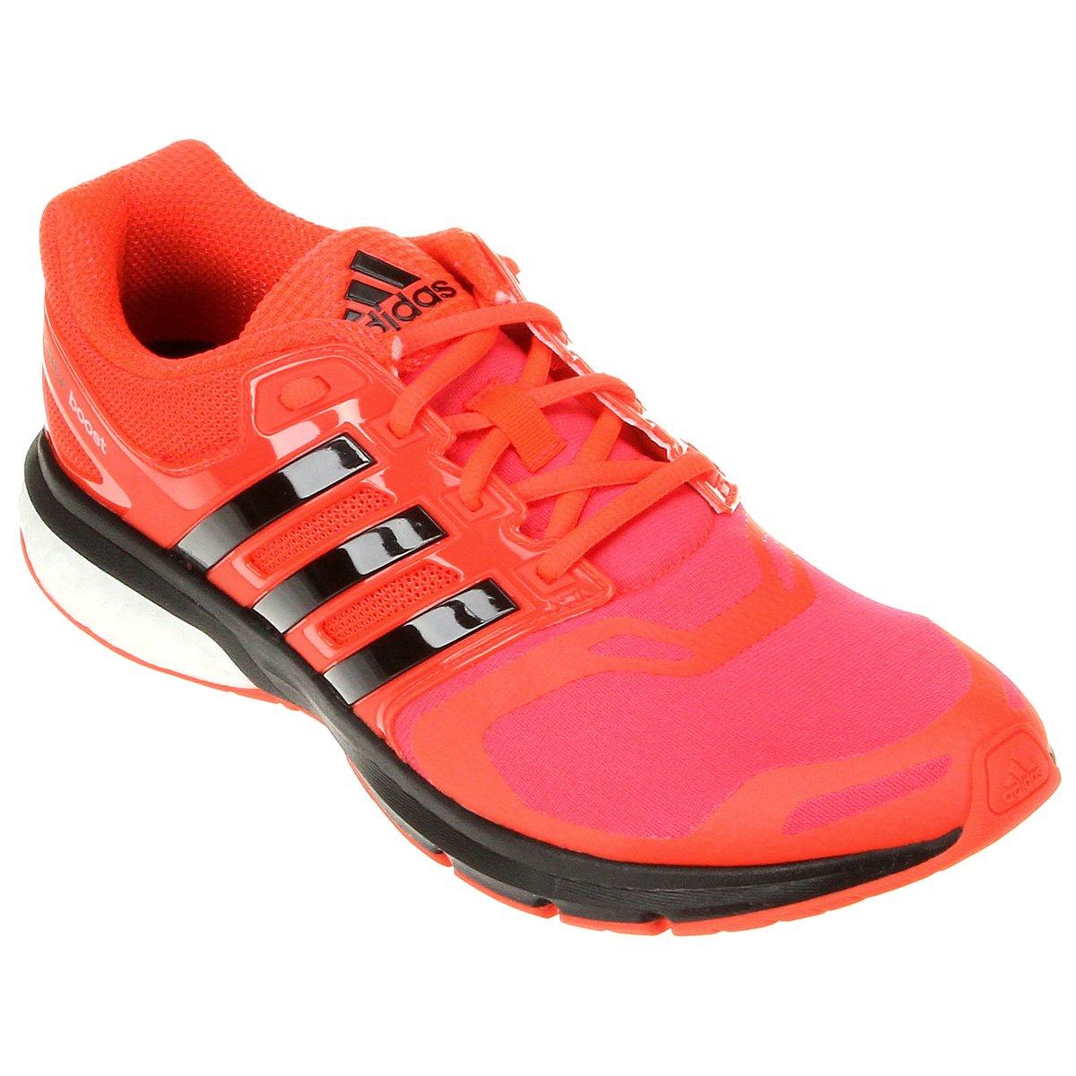 5671a53a7f5 Tênis Adidas Questar Boost Techfit - Compre Agora
