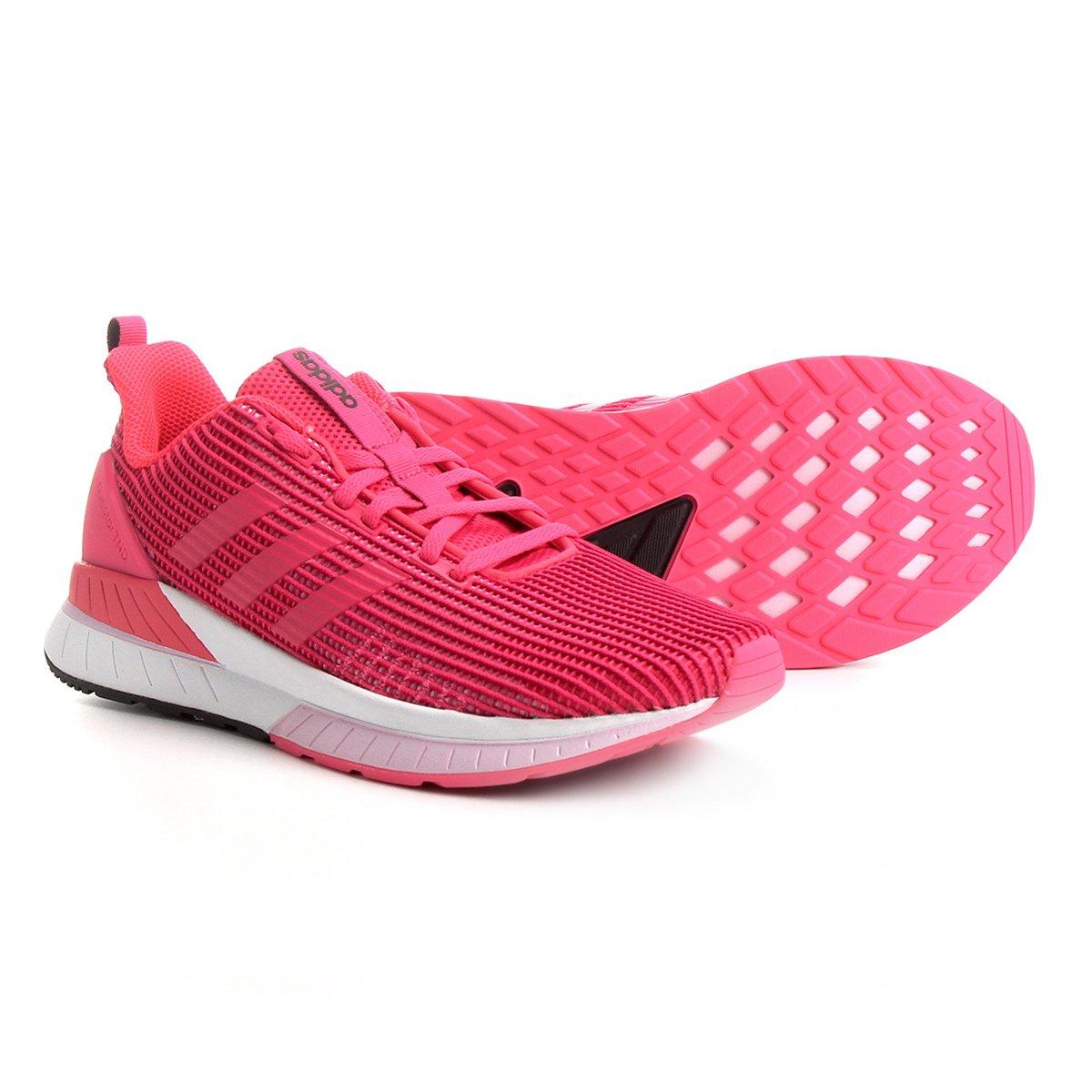 3683e0ca37cd7 Tênis Adidas Questar TND Feminino - Compre Agora