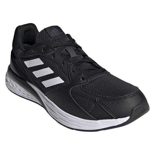 Tênis Adidas Response Classic Masculino - Preto+Branco