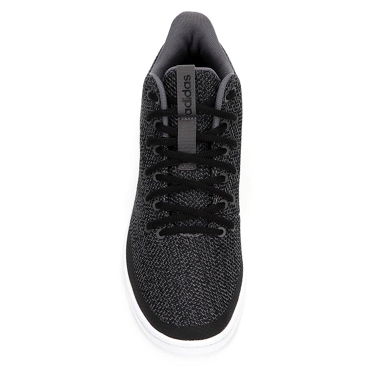 Tênis Adidas Retro Bball Masculino - Preto - Compre Agora  4be5d6ac7353f