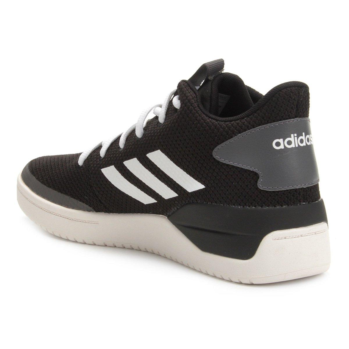 Tênis Adidas Retro Bball Masculino  Tênis Adidas Retro Bball Masculino ... c86eefd292f21