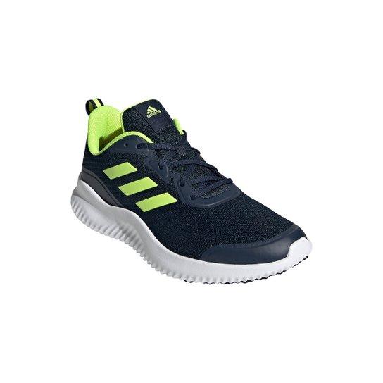 Tênis Adidas Run TD - Azul+Verde