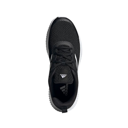 Tênis Adidas Run TD - Preto+Branco