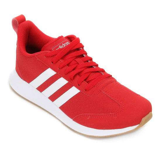 escritura director ir a buscar  Tênis Adidas Run60S Masculino - Vermelho   Netshoes