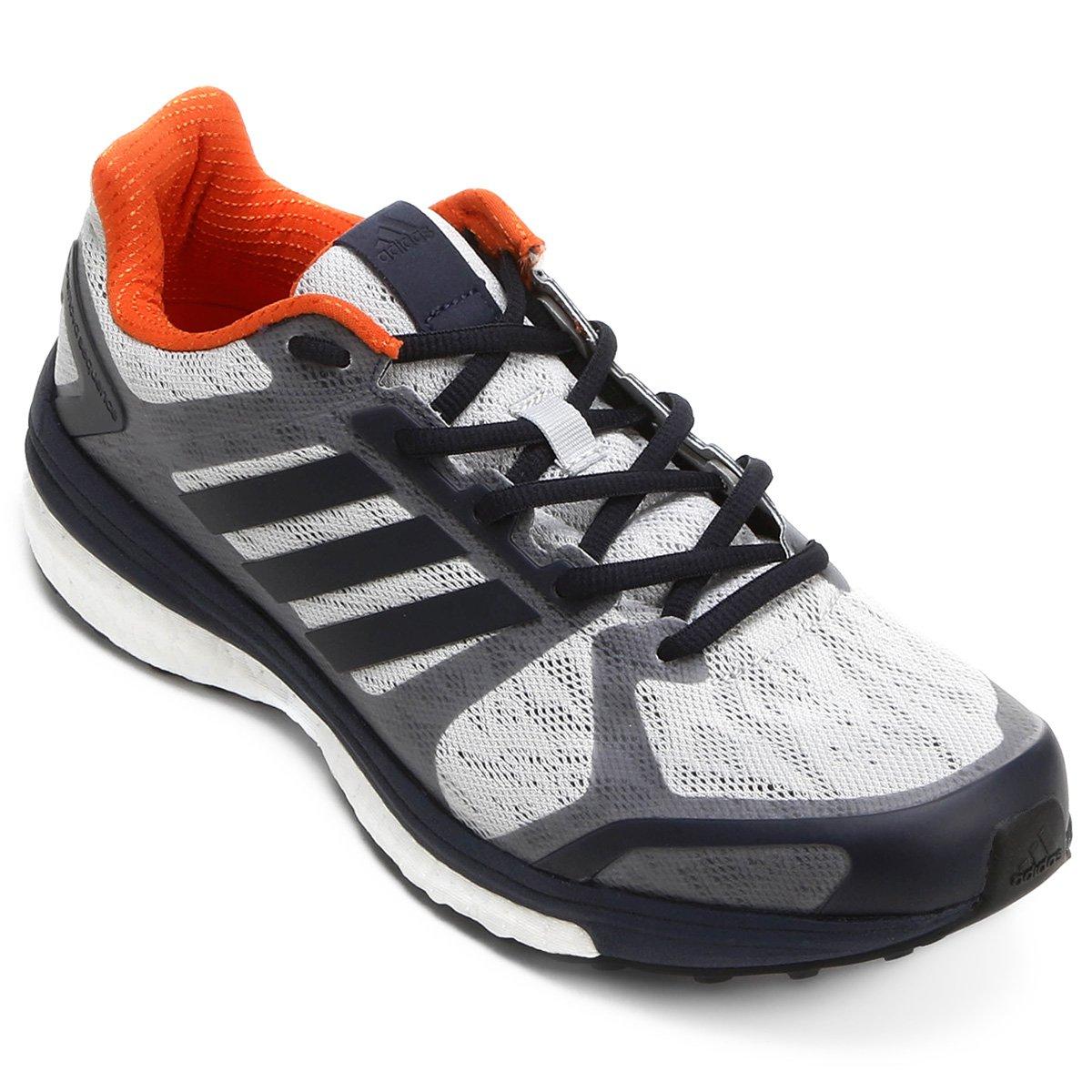 Tênis Adidas Sequence Boost Masculino - Compre Agora  869e665eeb231