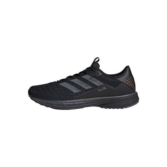 Tênis Adidas SL20 Masculino - Laranja+Preto