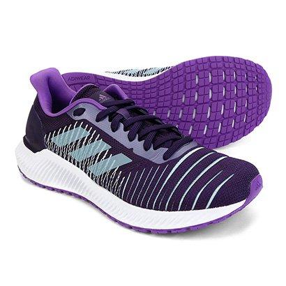 Tênis Adidas Solar Rise Boost Feminino