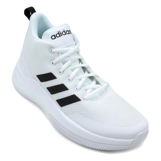Tênis Adidas Spd End2End Masculino - Branco+Preto