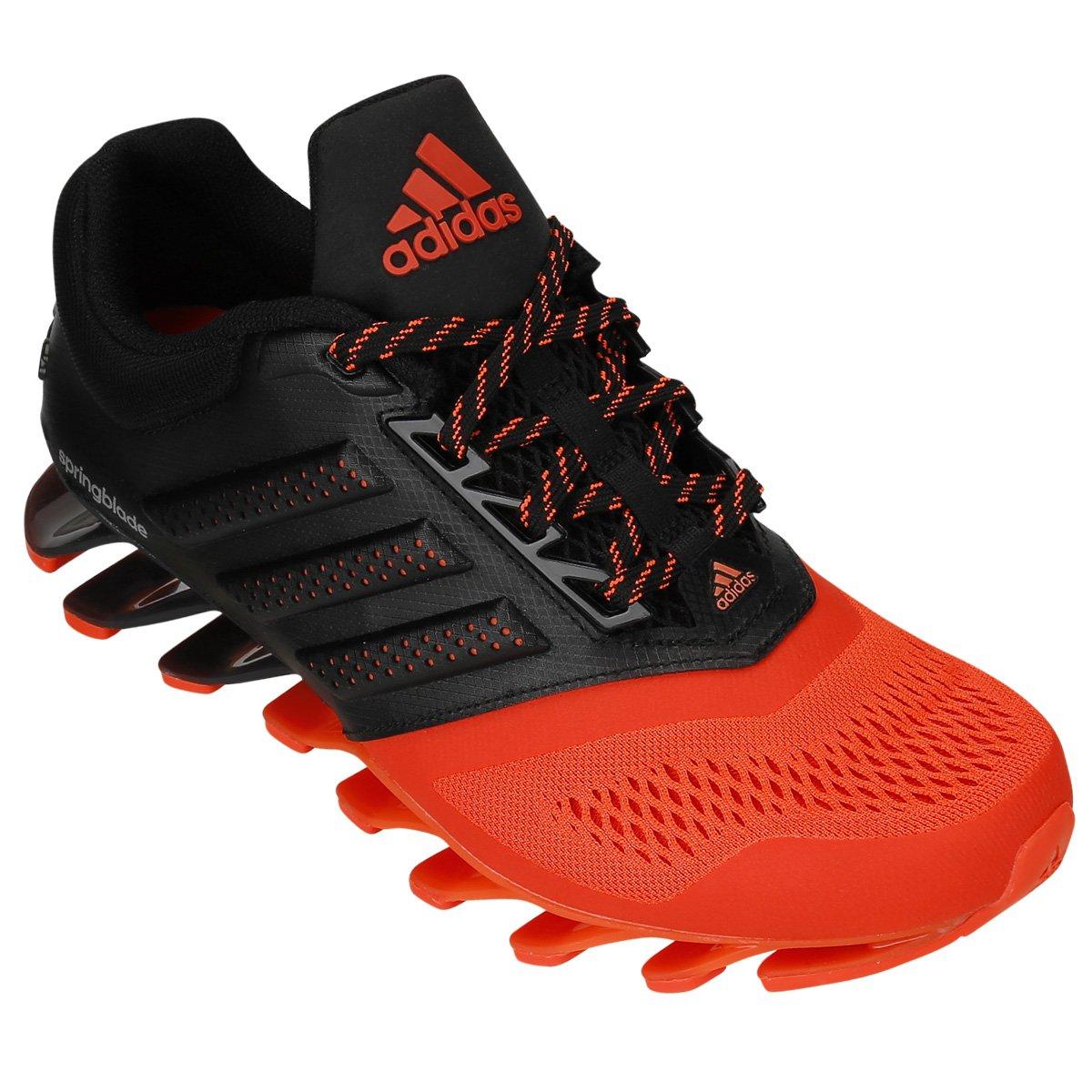 7aa915d3775 ... where can i buy tênis adidas springblade 2 juvenil compre agora  netshoes 7db4b 76184
