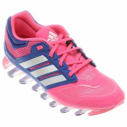 a9a2c392cfa ... release date tênis adidas springblade 2 tech fit feminino compre agora  netshoes dd1fe 28713 ...