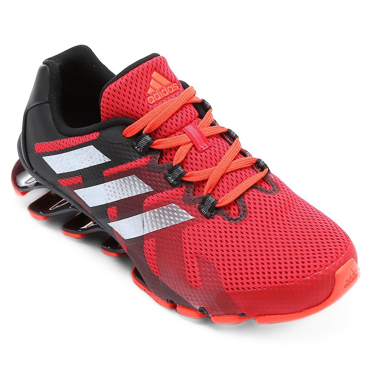 4eb96d8b97bd4 Tênis Adidas Springblade E-Force Masculino | Netshoes