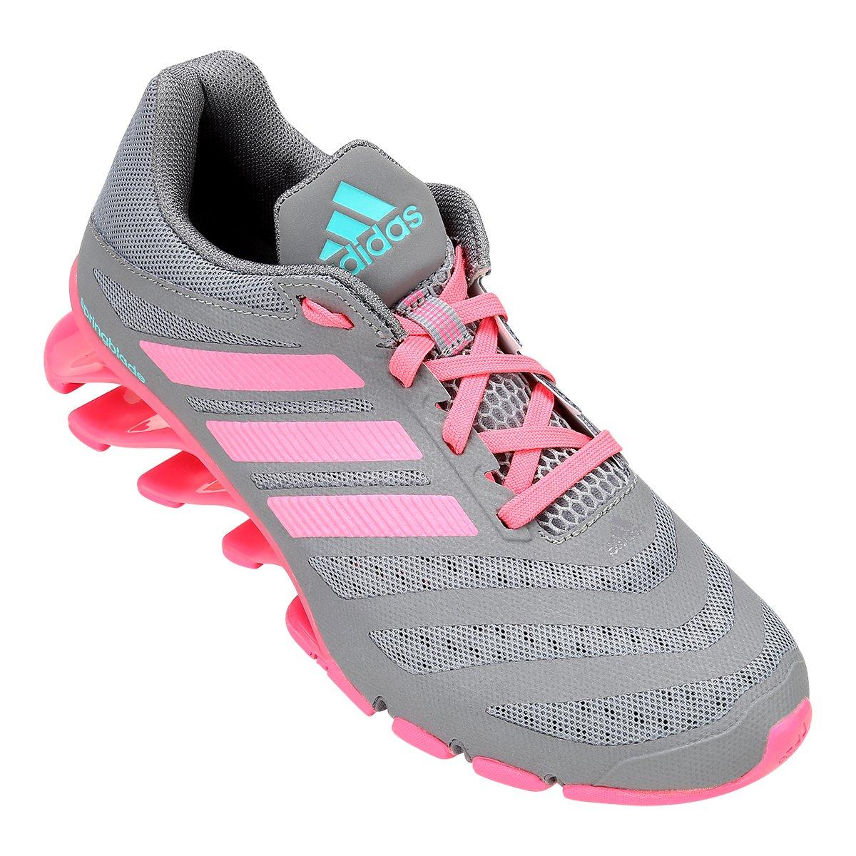 ca0d6fa5692 ... australia tênis adidas springblade ff juvenil compre agora netshoes  f934f bca10