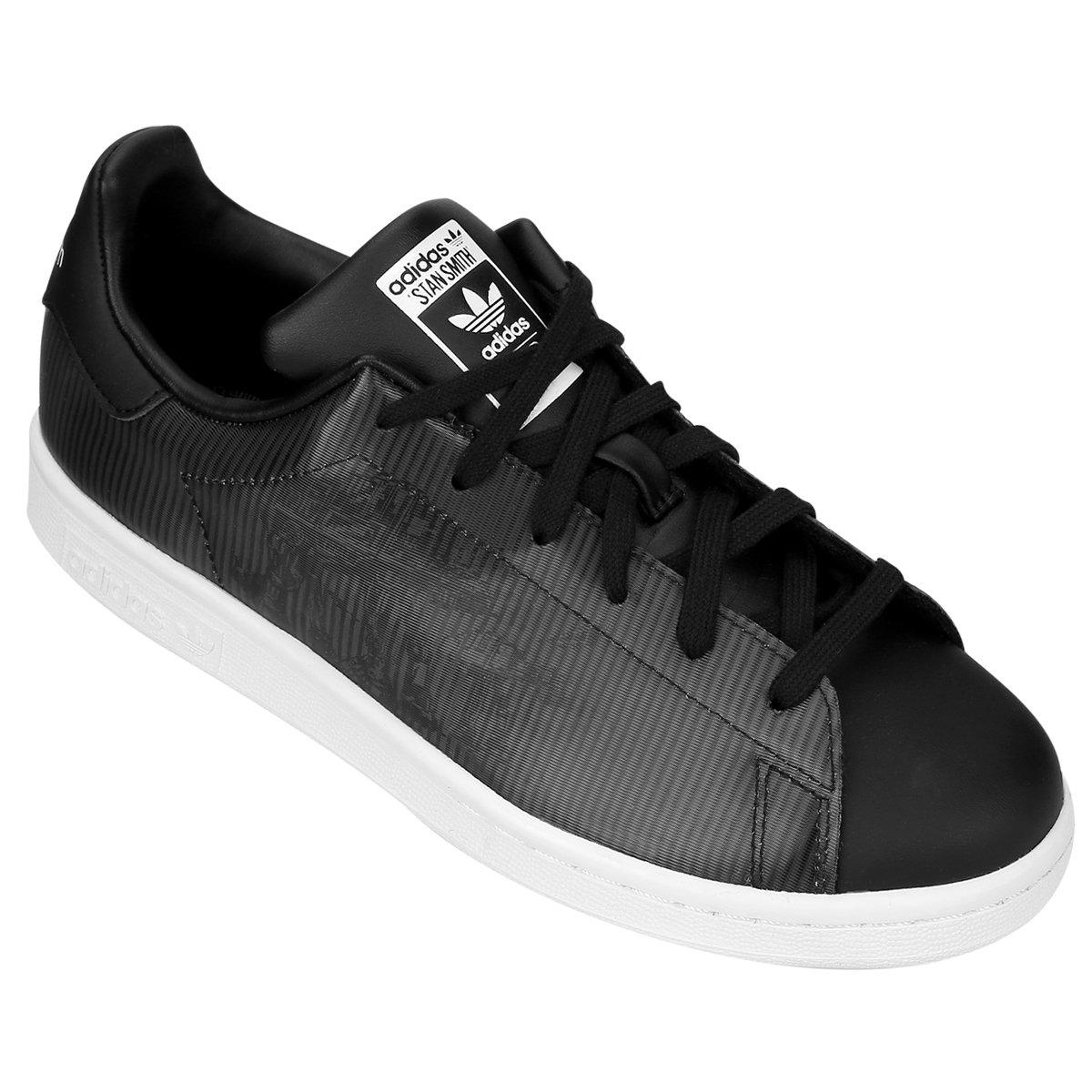 Tênis Adidas Stan Smith Atat Sw Infantil - Compre Agora  47ebaa4bc25c4