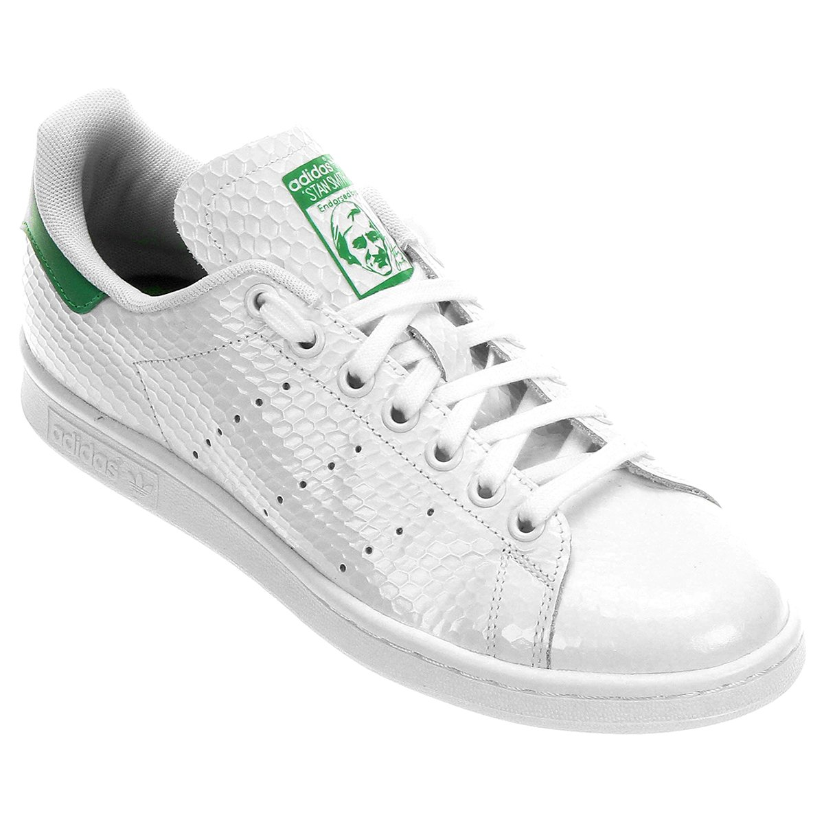 9b4e2e4b226d Tênis Adidas Stan Smith W - Compre Agora