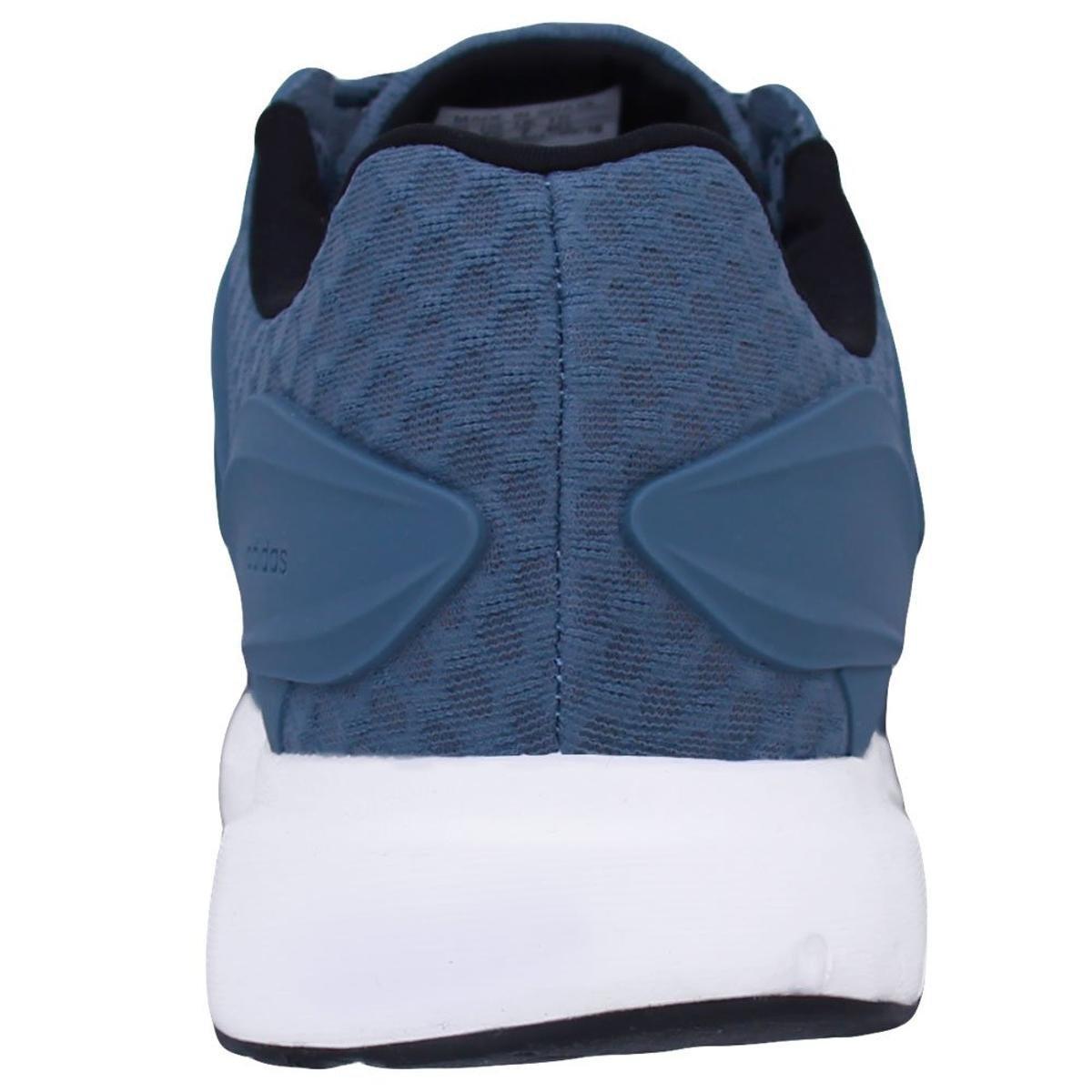 Prata Masculino Tênis Starlux e Adidas Adidas Tênis Preto XXzST