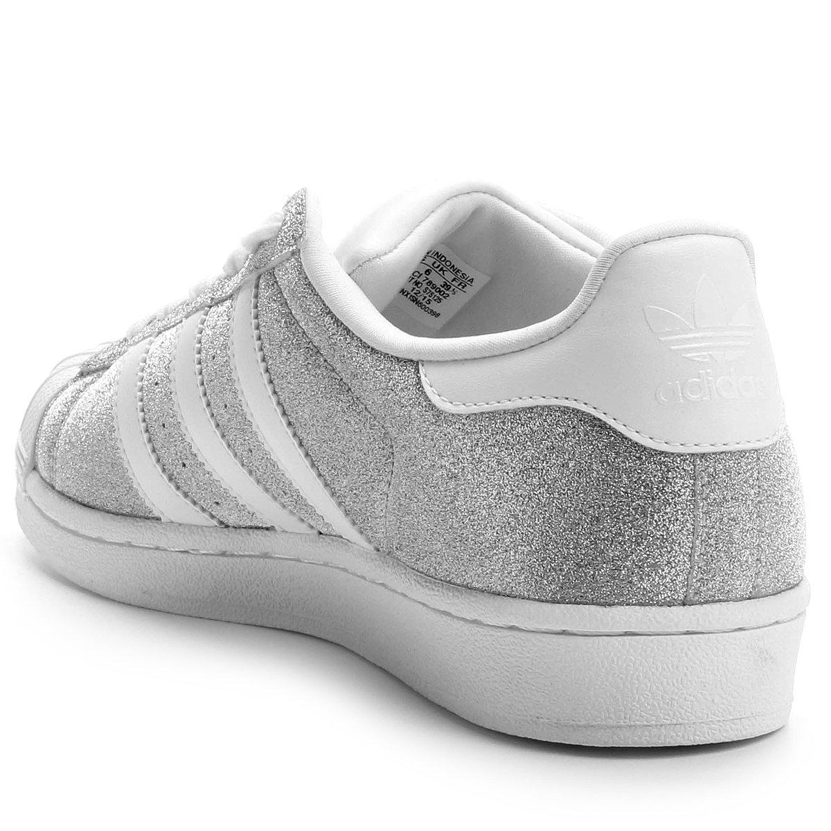 Tênis Adidas Superstar - Compre Agora  6609f215cc08a