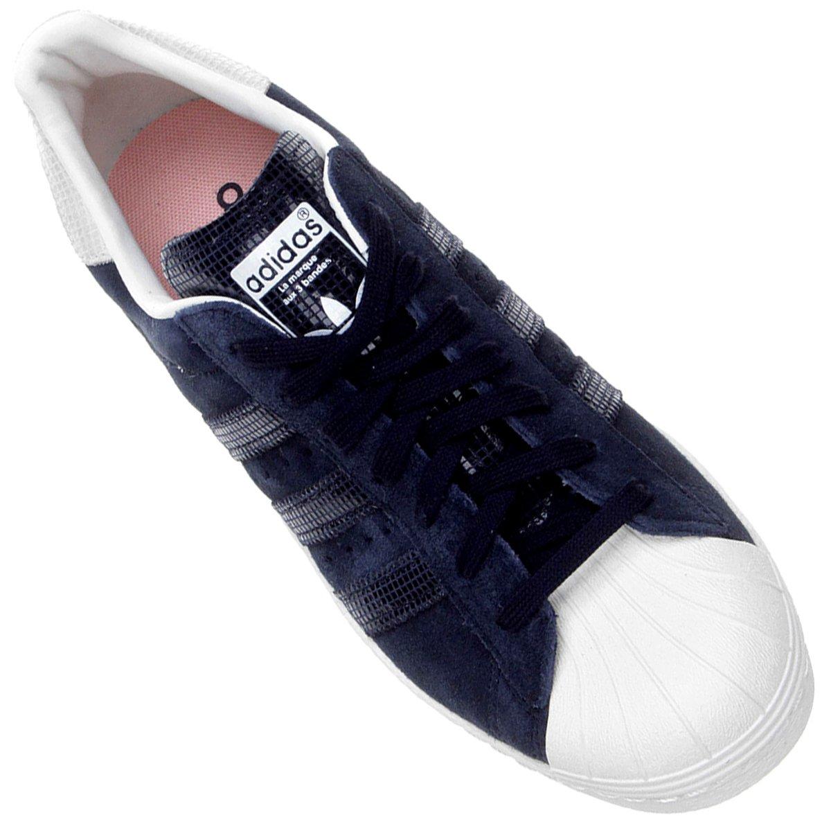 Tênis Adidas Superstar 80S W - Compre Agora  1dfc945730f07